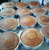 forno de bolos, doces araci, águas de lindoia